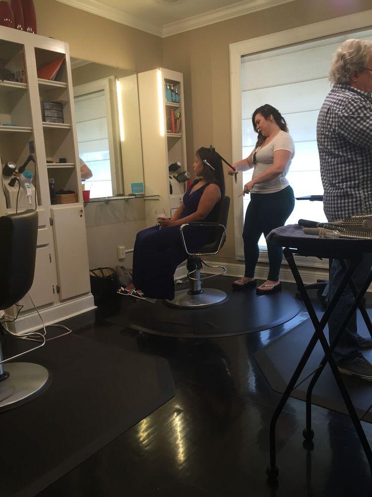 Salon Senoj Day Spa: 101 Aris Ave, Metairie, LA
