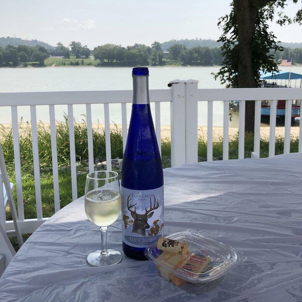 Swiss Wine Festival: 101 Ferry St, Vevay, IN