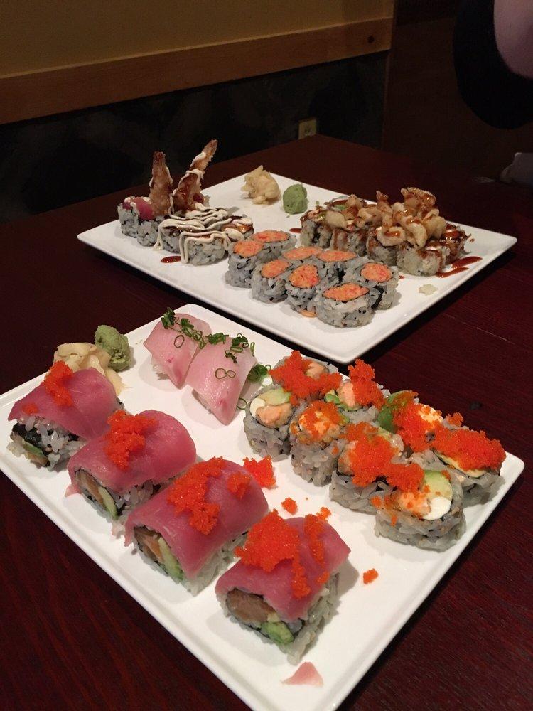 Sushi Asa: 150 Tanner Rd, Greenville, SC