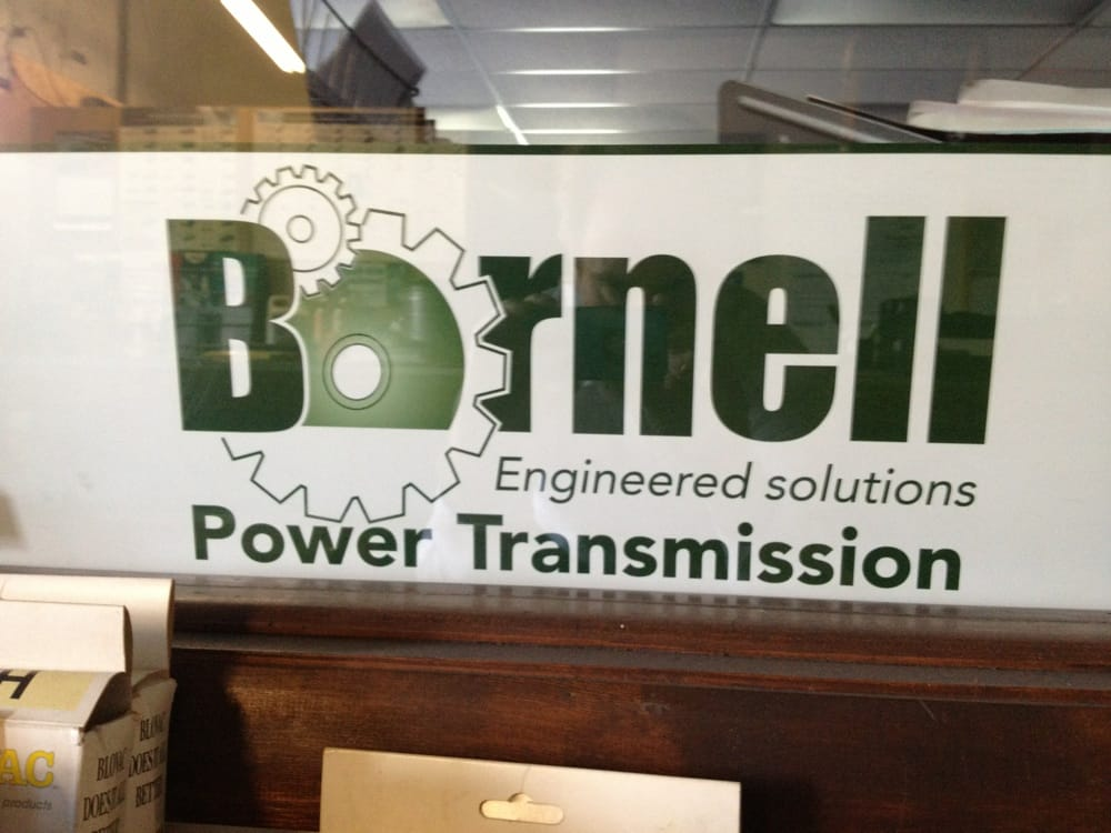 Bornell Supply Co: 8550 N County Rd 25A, Piqua, OH