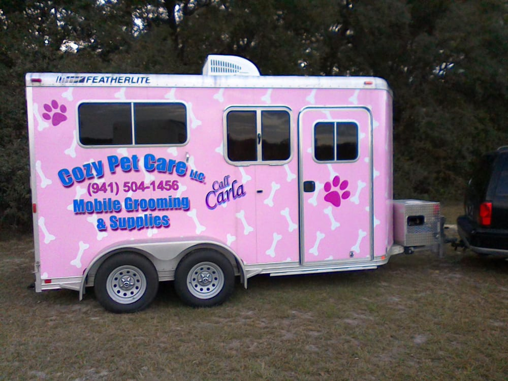 Cozy Pet Care: Newberry, FL