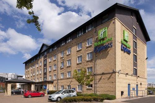 Holiday Inn Express Edinburgh - Waterfront