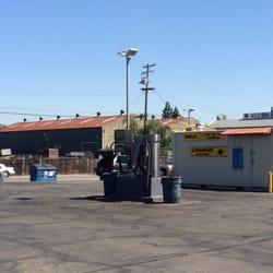 Car Wash And Vacuum San Jose