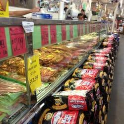 Carniceria Mi Pueblo Bakeries 901 North Main St Cleburne Tx