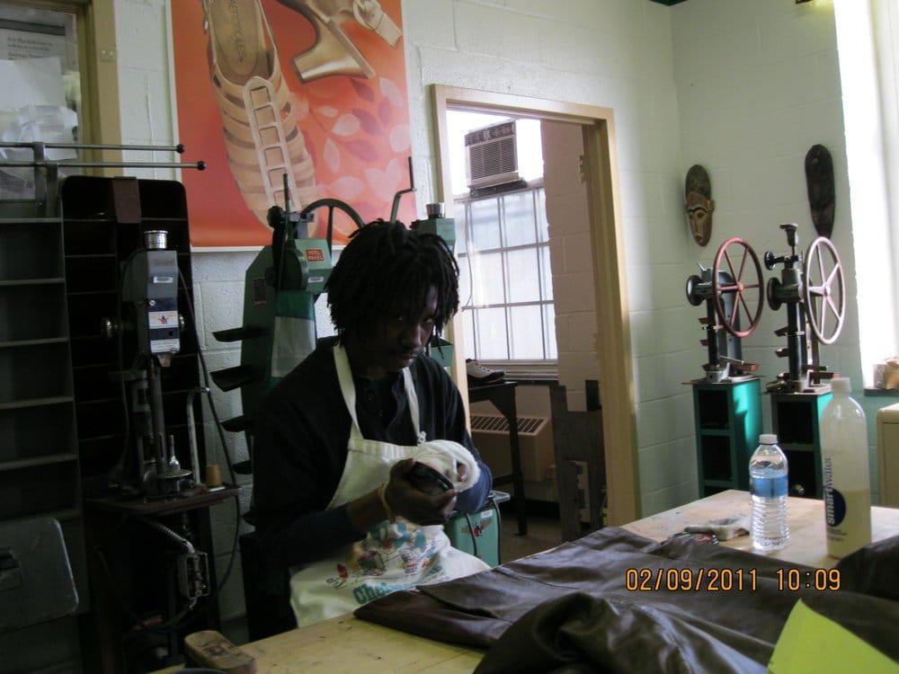 Shoe Repair Dc Capitol Hill