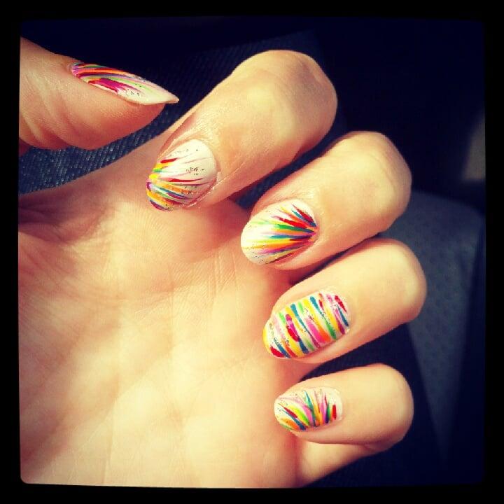 Fedora Kate Nails Spa