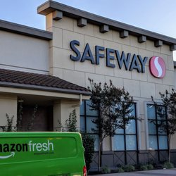 Safeway Home Grocery Delivery - 55 Photos & 207 Reviews