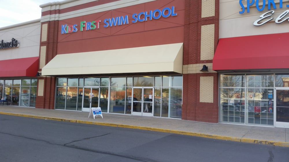 Kids First Swim School Fredericksburg Va