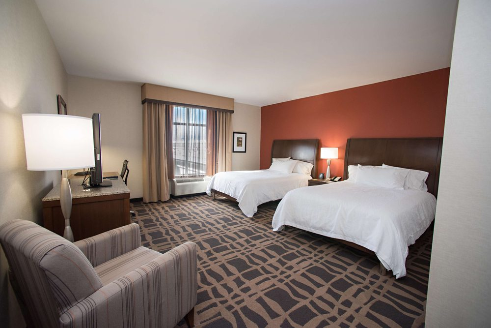 Hilton Garden Inn Dayton South-Austin Landing: 12000 Innovation Dr, Miamisburg, OH