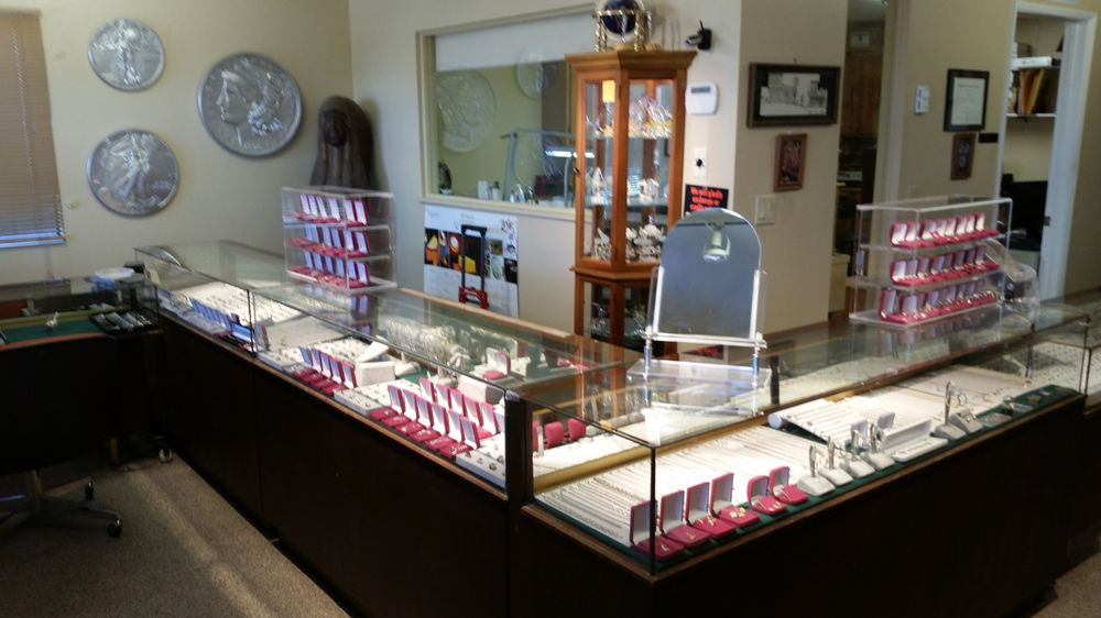 Chino Valley Jewelers: 335 Butterfield Rd, Chino Valley, AZ