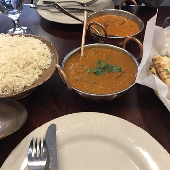 Photo Of Kashmir Indian Restaurant Boston Ma United States Counterclockwise Basmati