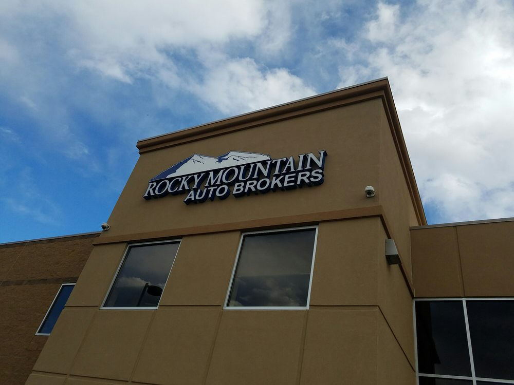 Rocky Mountain Auto Brokers