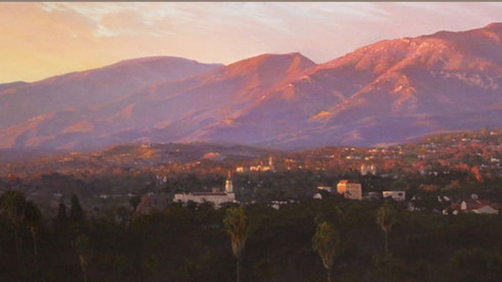 Santa Barbara Fine Art