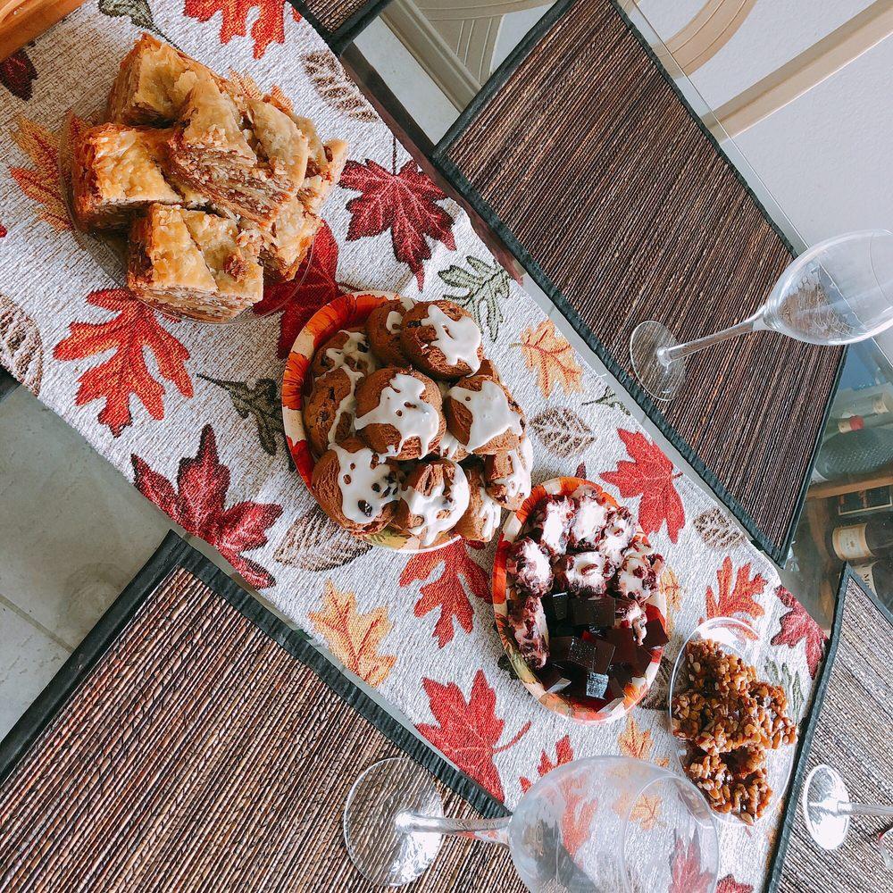Baking Occasions: Auburndale, FL