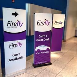 Firefly Phoenix Car Rental Reviews