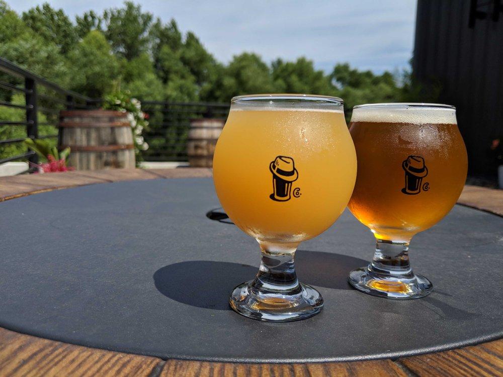 Obscure Brewing Company: 5200 E Grant St, Sioux Falls, SD