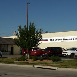 The Auto Connection >> The Auto Connection 18 Photos Oil Change Stations 2037 P St