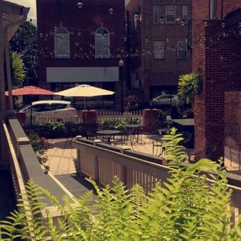 Southern Porch Restaurant Canton Nc