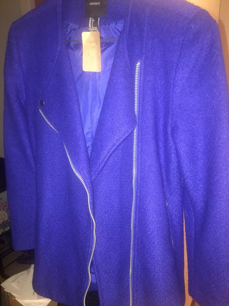 Encore Resale Clothing