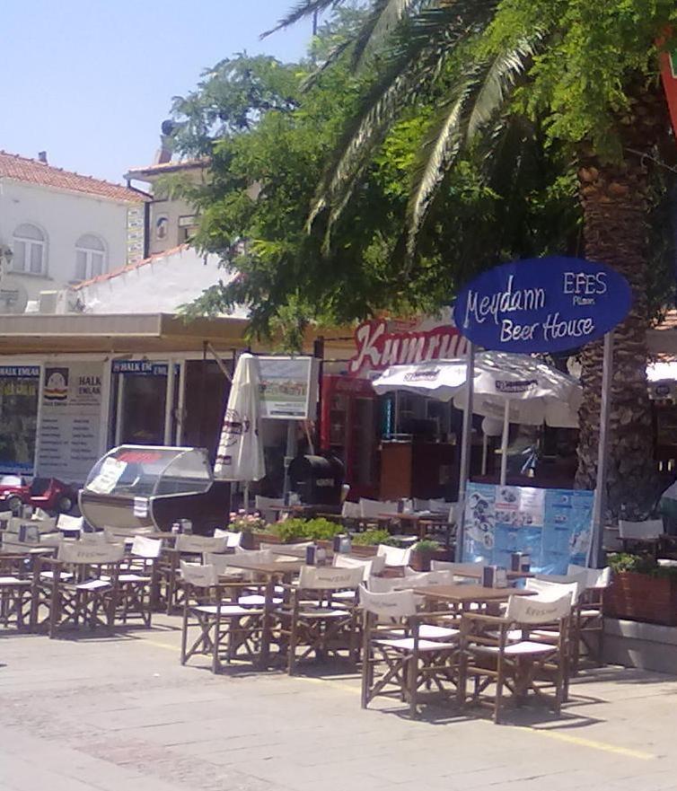 Meydann Beer House