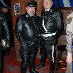 Manchester leather gay clubs where you
