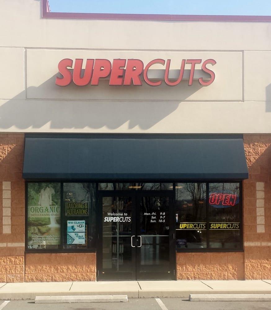 Supercuts: 1139 Ben Franklin Hwy W, Douglassville, PA