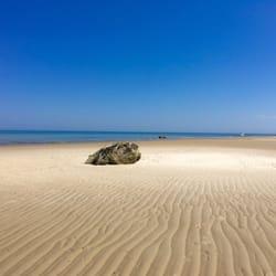 Photo Of Cold Storage Beach Dennis Ma United States