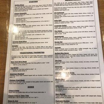 Creekside Restaurant Lake Stevens Wa