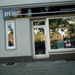 Design Studio Berlin belart light interior design studio lighting fixtures