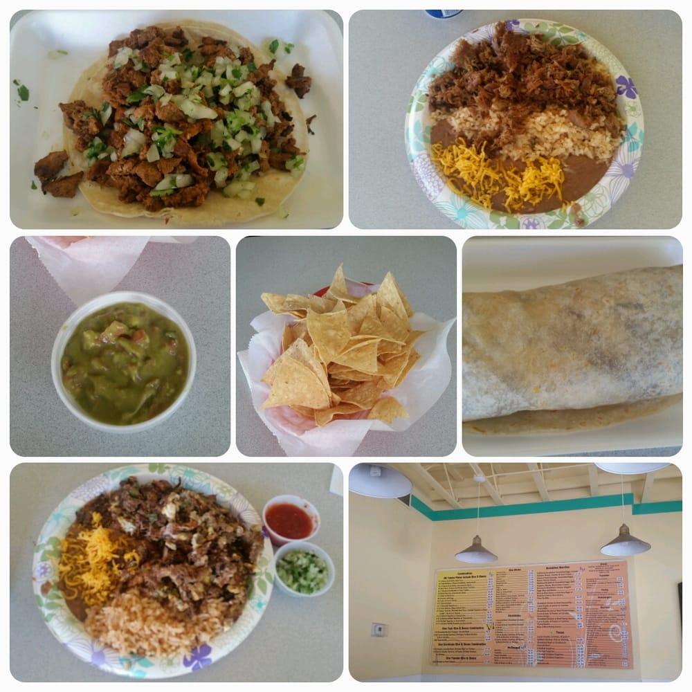 Mexican Restaurants Santa Rosa  Mendocino