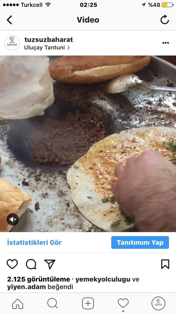 Uluçay Tantuni: 2565. Sok., Ankara, 06