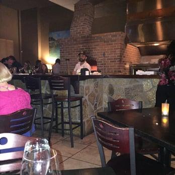 Photo Of Orta Restaurant Pembroke Ma United States Wook Burning Oven