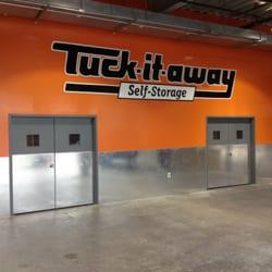 Photo Of Tuck It Away Self Storage   Long Island City, NY