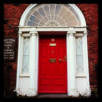 The Dog House Merrion Square