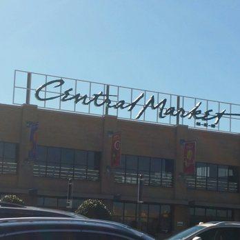 Central Market Southlake