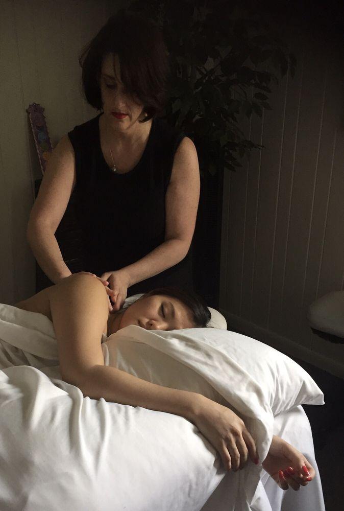 Therapeutic Bodywork by Ilyse: 540 W Frontage Rd, Northfield, IL