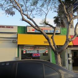 All Stars Barber Shop Barbers San Diego CA Yelp