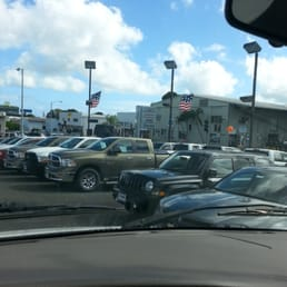 Windward Dodge Chrysler Jeep Ram 20張相片及103篇評語 汽車維修