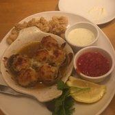 Photo Of Olive Garden Italian Restaurant Folsom Ca United States Duo Sampler