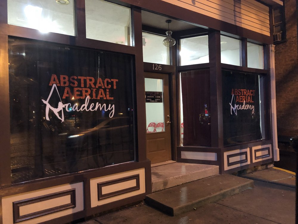 Abstract Aerial Academy: 126 W Main St, Bath, PA