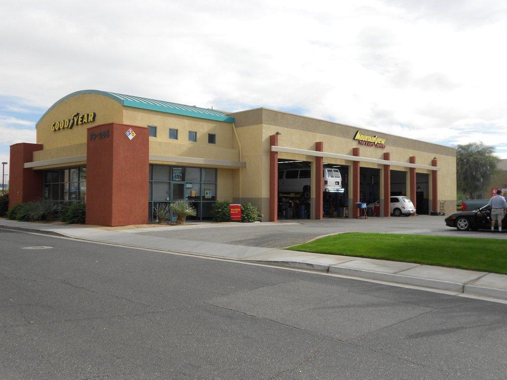 Mountain View Tire & Auto Service: 79265 Highway 111, La Quinta, CA