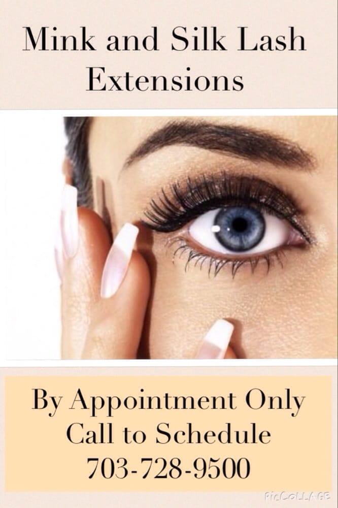 TanOrganiq Spray Tanning & Lashes: 21030 Sycolin Rd, Ashburn, VA