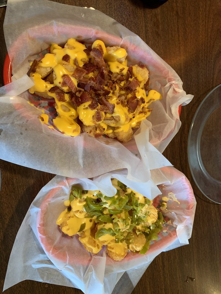 502 Grillhouse: 502 Washington Ave, Iowa Falls, IA