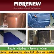 Photo Of Fibrenew Lincoln Ne United States Leather Repair Vinyl