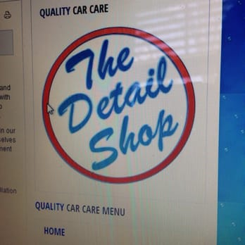 The Detail Shop >> The Detail Shop Valeting 1333 Eureka Rd Downriver