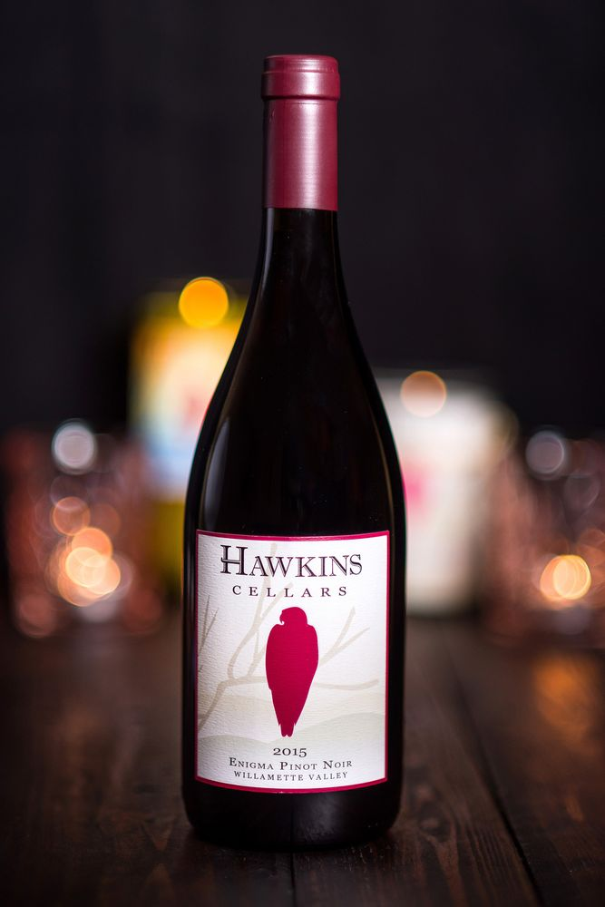 Hawkins Cellars: 990 N Hwy 99W, Dundee, OR