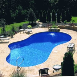 Photo Of Rising Sun Pools Spas Raleigh Nc United States