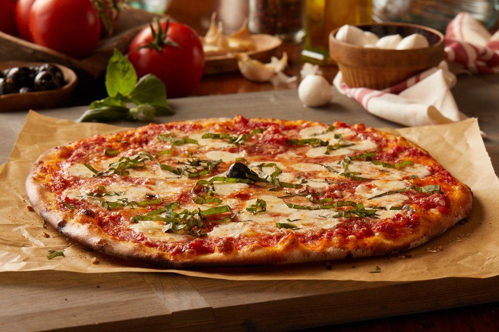 Pizzeria Del-Dio