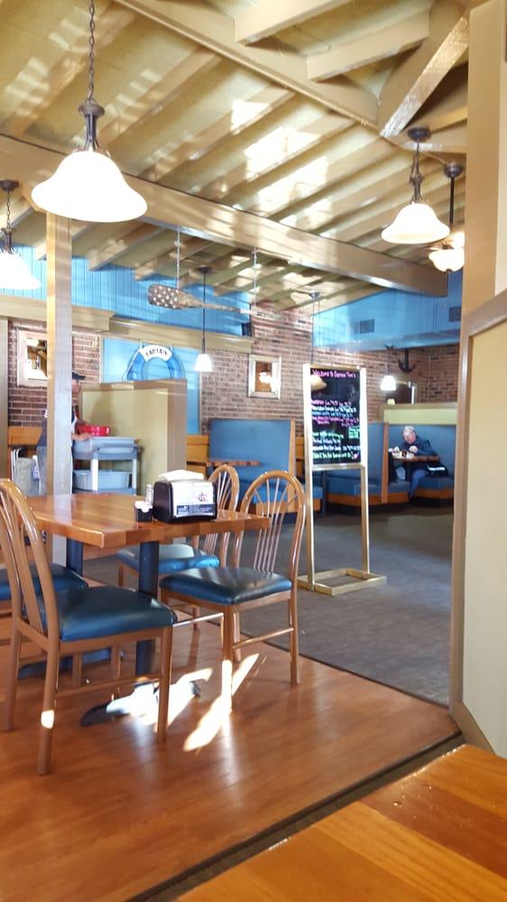 Restaurants Near Colonial Heights Va