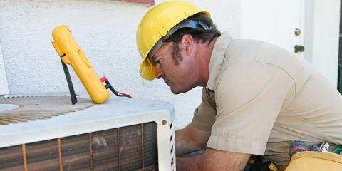 M&D Heating and Cooling: Montgomery City, MO